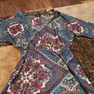 Rue21 dress.